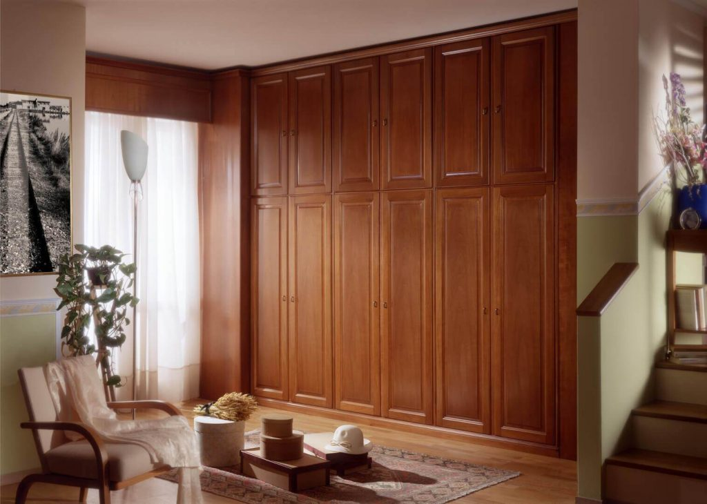 Boiserie in legno su misura arredamenti altamura milano for Cozzoli arredamenti altamura