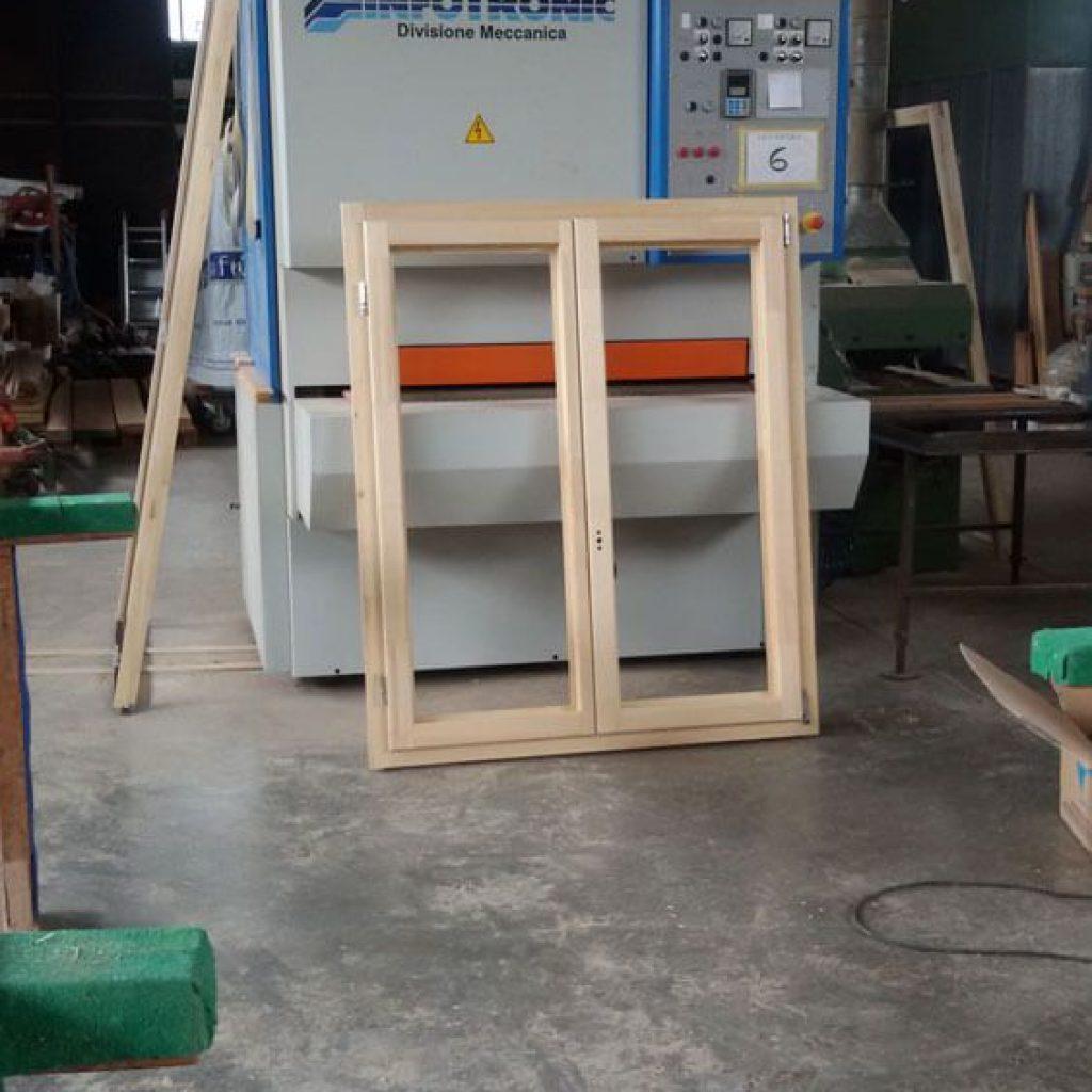 Restauro serramenti in legno arredamenti su misura a milano for Arredamenti su misura milano