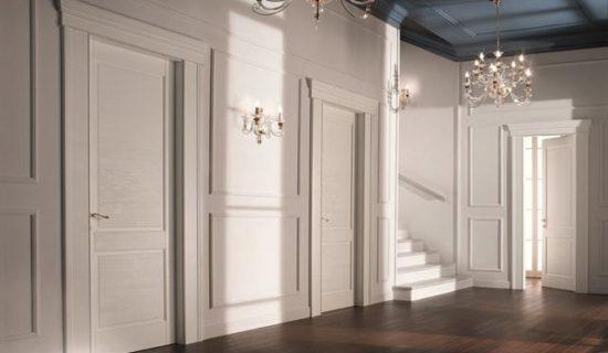Arredamenti su misura di alta qualit arredamenti altamura - Restauro porte interne ...
