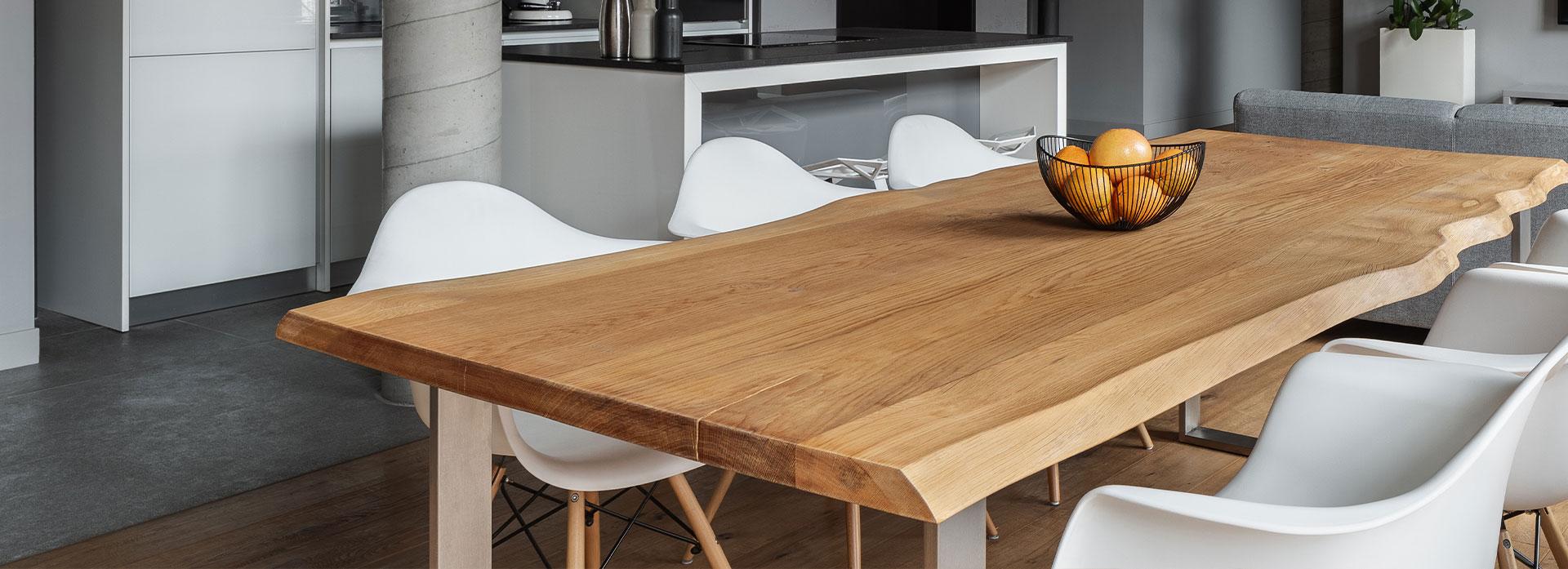 tavolo falegnameria