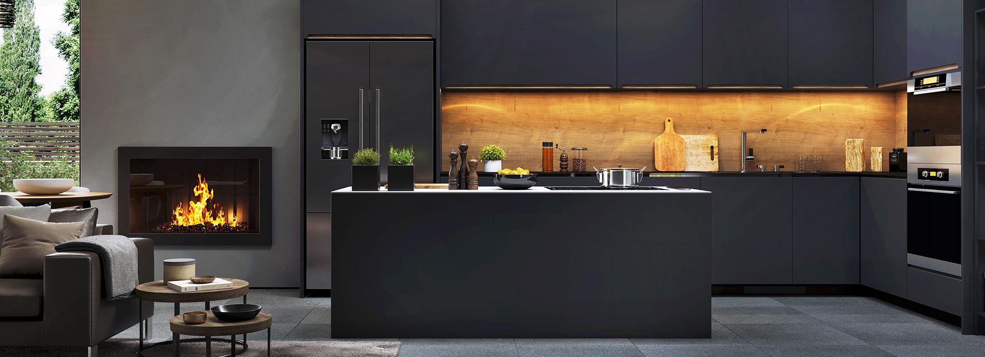 mobili su misura slide cucina home